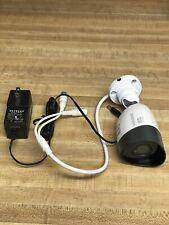 Samsung SDC-9441BCN 1080p Full HD Weatherproof IR Camera, W/ac adapter