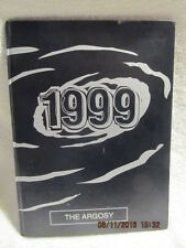 1999 Yearbook River Valley Middle School Jeffersonville IN Photos Grades 6 To 8
