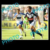 HARRY KEWELL MELBOURNE VICTORY A LEAGUE LARGE PHOTO 10