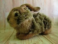 Vintage Steiff Rabbit Plush 2965/20