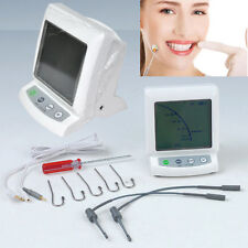 Dentist Apex Locator Apical Root Canal Finder Endodontic Endo Measure Equipment