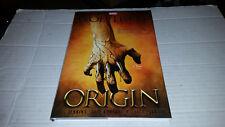 Wolverine - Origin by Joe Quesada, Paul Jenkins and Bill Jemas (2013, HC) SIGNED