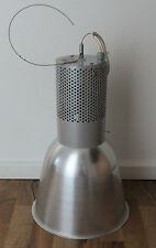 Vintage AEG Fresh Light alte Fabriklampe Bauhaus Loft Lampe Industrieleuchte