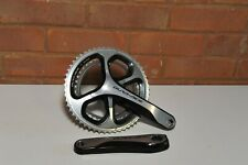 SHIMANO Dura-Ace FC-9000 Chainset 53/39T & 170mm Cranks  -  RRP £399.99
