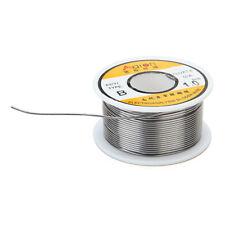 Aron Type-B 100g 63/37 1.0mm Flux1.8 Tin Lead Rosin Core Soldering Iron Wire Ree