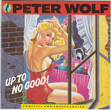 Up To No Good - Peter Wolf