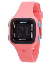 Rip Curl Candy Digital Silicone Watch Waterproof Surf Watch - A2466g Peach