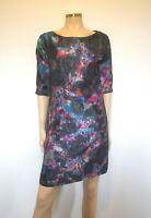 Erdem Silk Printed  Tunic Dress UK 10