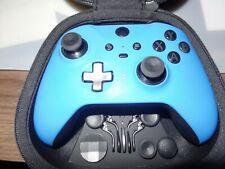 Xbox One Elite Series 2 in Blau-Style!