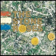 The Stone Roses Self Titled 1989 Debut Album 2x Vinyl LP Record! manchester NEW!