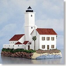 Harbour Lights Old St Augustine Fl #275 *Beautiful Piece* Free Ship *Htf*