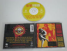 Guns N 'Roses/use your illusione i (Geffen Ged 24415) CD Album