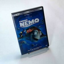 Finding Nemo (Two-Disc Collector's Edition) Dvd: Free Shipping