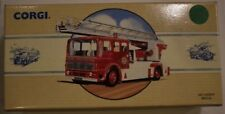 1993 Corgi AEC Ladder Bristol Fire Vehicles 97386 Diecast Vehicle