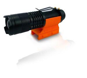 NERF - Blaster LED Taschenlampe , Tactical Flash Light for the NERF Blaster