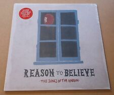 Reason To Believe: The Songs Of Tim Hardin ltd heavy vinyl LP + MP3 SEALED RSD
