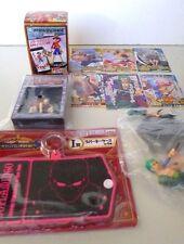 One piece Robin Zoro Luffy Lot mixte ne Flamingo Figure cartes étui en Caoutchouc UK