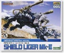 KOTOBUKIYA Zoids HMM-005 Shield Liger MK-II 1/72 Scale ZD09