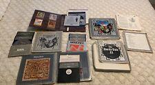 The BARD'S TALE II III Commodore 64 Boxed Items THE DESTINY KNIGHT Fantasy Games