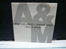 DNA feat SUZANNE VEGA Tom's diner 3905647