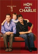 2089 // MON ONCLE CHARLIE SAISON 1 COFFRET 4 DVD NEUF SOUS BLISTER