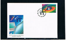 THAILAND 1995 Information Technology FDC