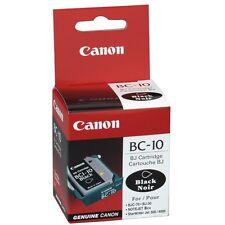 TETE CANON BC-10 + 1x BCi-10 pour BJ-30 BJC-50 BJC-70 BJC-80 Starwriter 300 500