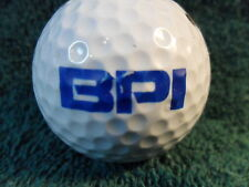 BPI LOGO GOLF BALL Top Flite XL NICE 100% Satisfaction Guaranteed FAST SHIPPING