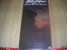 Bob Seger - The Distance CD longbox sealed OOP RARE NEW