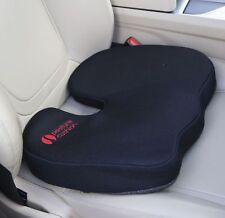 PREMIUM GEL FEEL Coccyx Non Slip Posture Orthopedic Seat Cushions For Back Pain