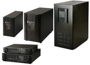 GE - 6000VA EP Series UPS Tower (Single Phase) - LRT