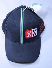 2006 Winter Olympic Games Hat XX Torino Blue Oasics NWT