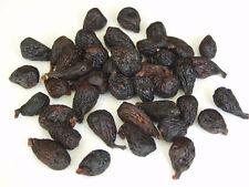 Dried California Black Mission Figs, 2 lb bag-Green Bulk Extra 5% buy $100+