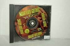 MARTIAN GOTHIC ALLEGATO K MAGAZINE N. 144 USATO PC CD ROM VER ITALIANA GD1 47687