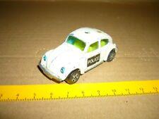 CORGI Volkswagen 1300 POLICE