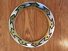 XENA CHAKRAM HALLOWEEN PROP METAL LIFE SIZE 1 TO 1 SCALE