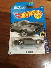 Hot Wheels The Fate Of The Furious Ice Charger