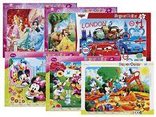 Kinder Puzzel Disney Clementoni Rahmenpuzzle