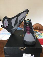 Air Jordan 7 Retro Bordeaux Gs Deadstock  Size 4,5 ;5; 5,5; 6 ; 6,5
