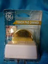 Ge Lights Electrical Dimmer ~- Electric Good 4 Xmas Bubble Lights