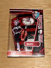 NIB Monster High Operetta Doll 1st Wave 2011 Mattel #X4611