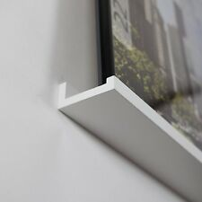 46 Inches Floating Picture Display Ledge Wall Mount Shelf Denver