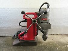Milwaukee Mag Magnetic Drill Press 4231 Base With 4292 1 Motor 1 14 Capacity