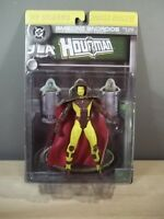 """DC DIRECT AMAZING ANDROIDS """"HOURMAN"""" JLA ACTION FIGURE MIB NEW HOUR OF POWER"""