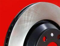 2x BREMBO Bremsscheibe Bremsscheiben Satz PVT PLUS belüftet COATED DISC LINE