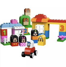 LEGO Duplo Mickey Mouse and Friends (10531) Complete Set