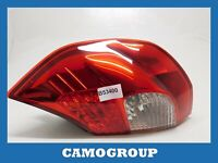 Right Side Rear Light Stop Right Original For RENAULT Scenic 1.5 2005 2008