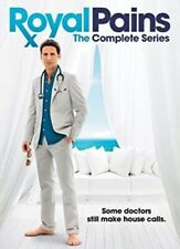 Royal Pains: The Complete Series [New DVD]