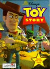 'DISNEY'S ''TOY STORY'': BOOK OF THE FILM (DISNEY: CLASSIC FILMS)' By DISNEY