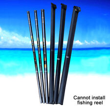 Glass Fiber Telescopic Fishing Rod Sea Travel Spinning Strong Freshwater Pole